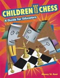 Cover image for Children and Chess
