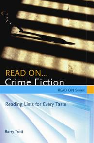 Cover image for Read On...Crime Fiction