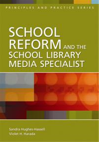 School Reform and the School Library Media Specialist cover image