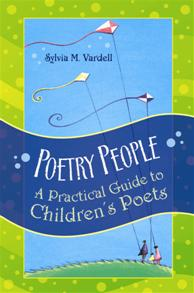 Cover image for Poetry People