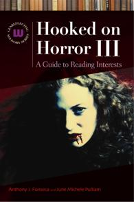 Hooked on Horror III cover image