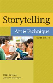 Storytelling cover image