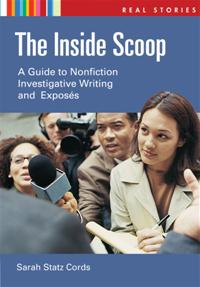 The Inside Scoop cover image