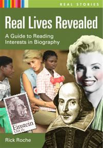 Real Lives Revealed cover image
