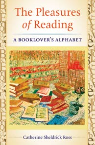 Cover image for The Pleasures of Reading