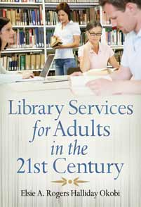 Library Services for Adults in the 21st Century cover image