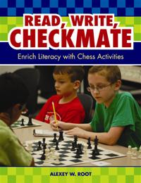 Cover image for Read, Write, Checkmate