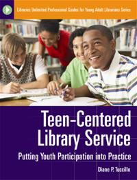 Cover image for Teen-Centered Library Service