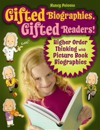 Gifted Biographies, Gifted Readers! cover image