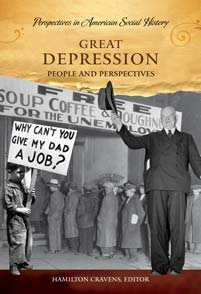Great Depression cover image