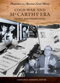 Cold War and McCarthy Era cover image