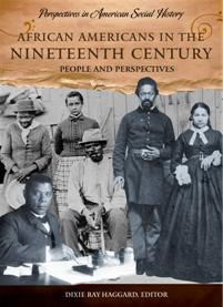 African Americans in the Nineteenth Century cover image