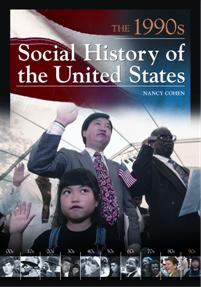 Social History of the United States cover image