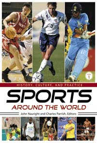 Sports around the World cover image