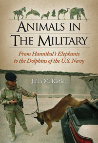 Animals in the Military cover image