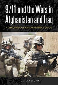 9/11 and the Wars in Afghanistan and Iraq cover image