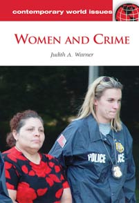 Women and Crime cover image