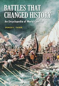 Cover image for Battles that Changed History