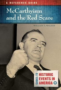 McCarthyism and the Red Scare cover image