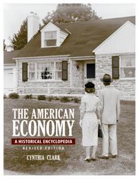 The American Economy cover image