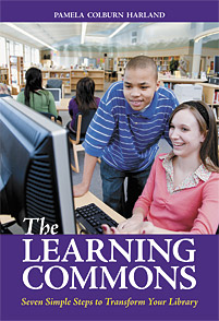 The Learning Commons cover image