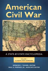American Civil War cover image