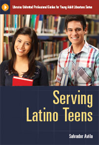 Serving Latino Teens cover image