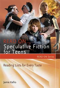 Read On...Speculative Fiction for Teens cover image