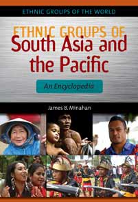 Ethnic Groups of South Asia and the Pacific cover image