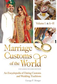 Marriage Customs of the World cover image