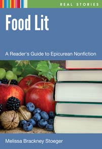 Cover image for Food Lit