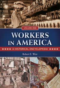 Workers in America cover image