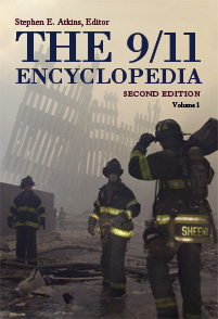 The 9/11 Encyclopedia, 2nd Edition cover image