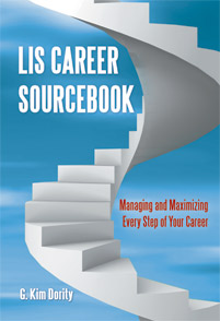Cover image for LIS Career Sourcebook