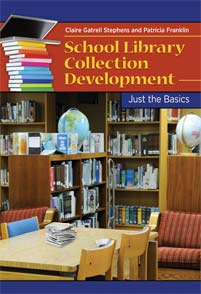 School Library Collection Development cover image