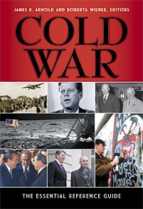 Cold War cover image
