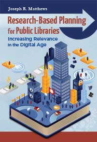 Research-Based Planning for Public Libraries cover image