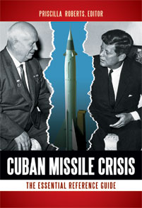 Cover image for Cuban Missile Crisis
