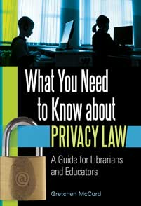 What You Need to Know about Privacy Law cover image