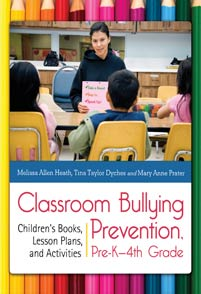 Classroom Bullying Prevention, Pre-K–4th Grade cover image