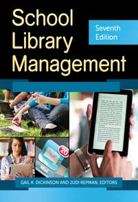 School Library Management, 7th Edition cover image