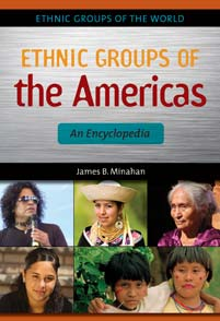 Ethnic Groups of the Americas cover image