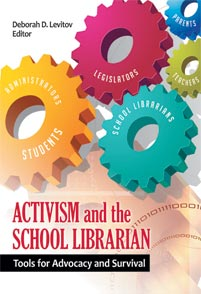 Activism and the School Librarian cover image