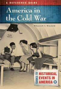 America in the Cold War cover image