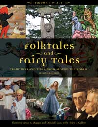 Folktales and Fairy Tales cover image