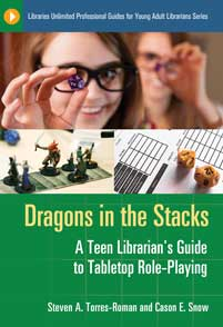 Dragons in the Stacks cover image