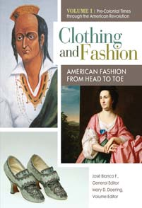 Cover image for Clothing and Fashion
