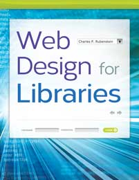 Web Design for Libraries cover image