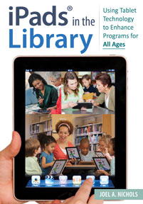 iPads® in the Library cover image