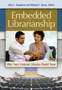 Embedded Librarianship cover image